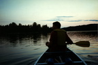 BSA Boundary Waters Canoeing 1996