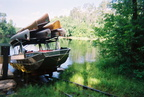 BSA Boundary Waters Canoeing 2002 Nelligan