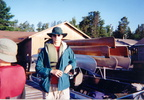 BSA Boundary Waters Canoeing 2002 Other